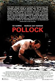 Pollock (2000) Poster - Movie Forum, Cast, Reviews