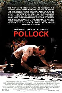 A good action movie to watch Pollock USA [Quad]