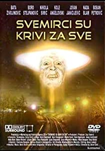 Full movies downloads Svemirci su krivi za sve by Zoran Calic [Ultra]