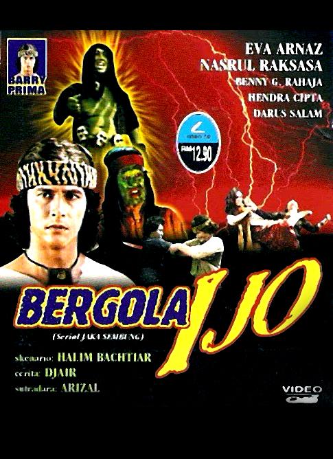 Bergola Ijo ((1983))