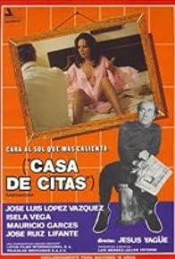 Primary photo for Casa de citas