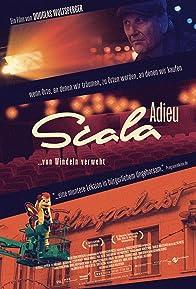 Primary photo for Scala Adieu - Von Windeln verweht