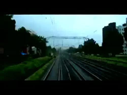 The Train Malayalam Movie Official Trailer