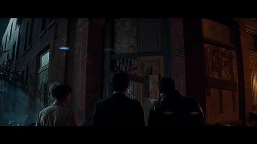 FLASHBACK Official Trailer