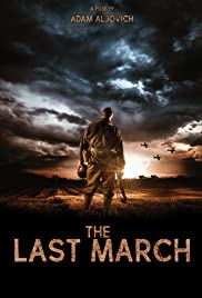 The Last March Poster