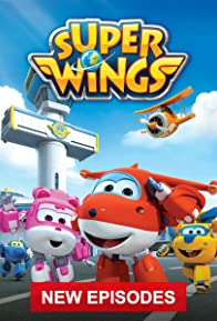 Primary photo for Super Wings!