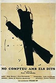 No compteu amb els dits Poster