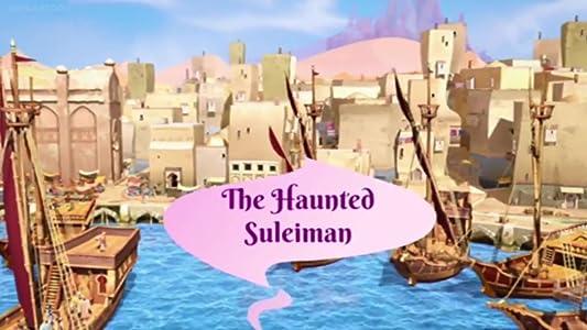 Watch online imdb movies The Haunted Suleiman [720x400]