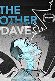 The Other Dave Poster
