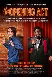 The Opening Act (2020) film en francais gratuit