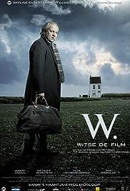 W. - The Killer of Flanders Fields Poster