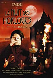 La nuit des horloges (2007) Poster - Movie Forum, Cast, Reviews