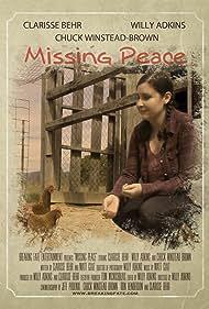 Clarisse Behr in Missing Peace (2018)