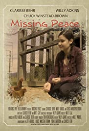 Missing Peace Poster