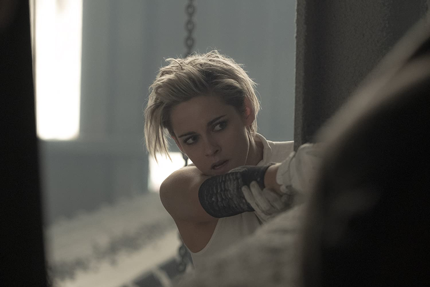 Kristen Stewart in Charlie's Angels (2019)