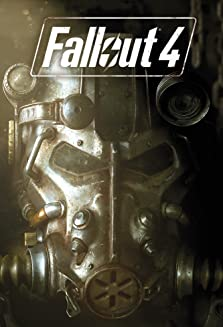 Fallout 4 (2015 Video Game)