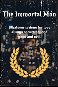The Immortal Man in hindi free download