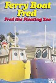 Ferry Boat Fred Poster