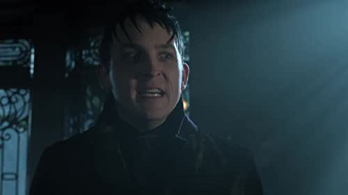 Gotham: Heroes Rise: The Primal Riddle