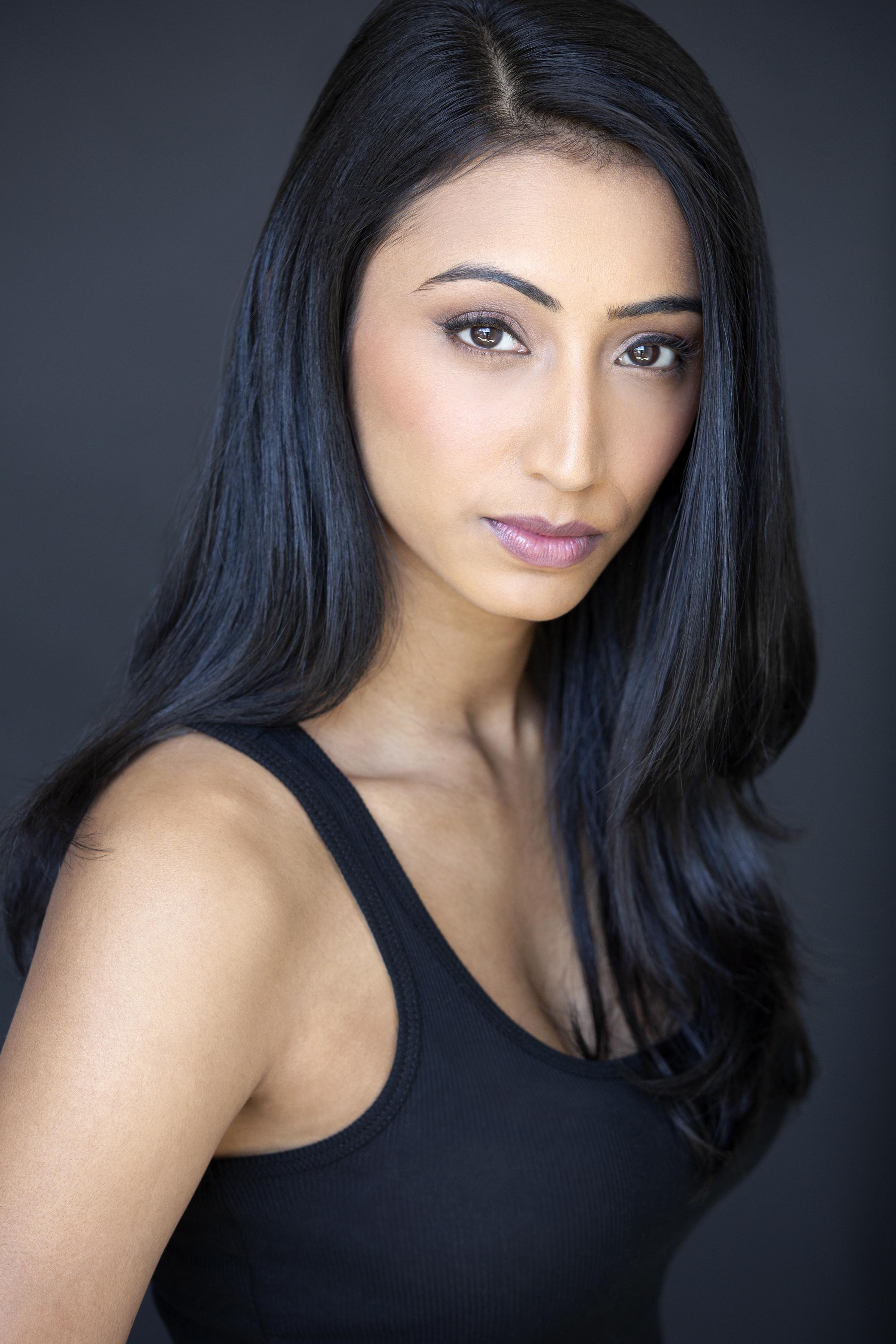 Natasha Krishnan - IMDb