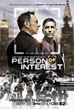 Primary image for Person of Interest