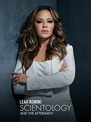 Where to stream Leah Remini: Scientology and the Aftermath