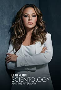 Primary photo for Leah Remini: Scientology and the Aftermath