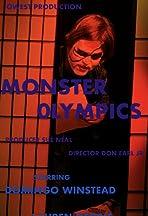 Monster Olympics