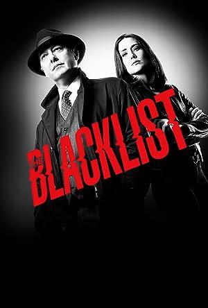 The Blacklist S07E07 (2019)