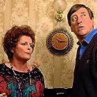 Brenda Blethyn and Philip Jackson in Little Voice (1998)
