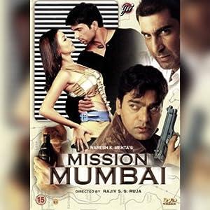 Mission Mumbai movie, song and  lyrics