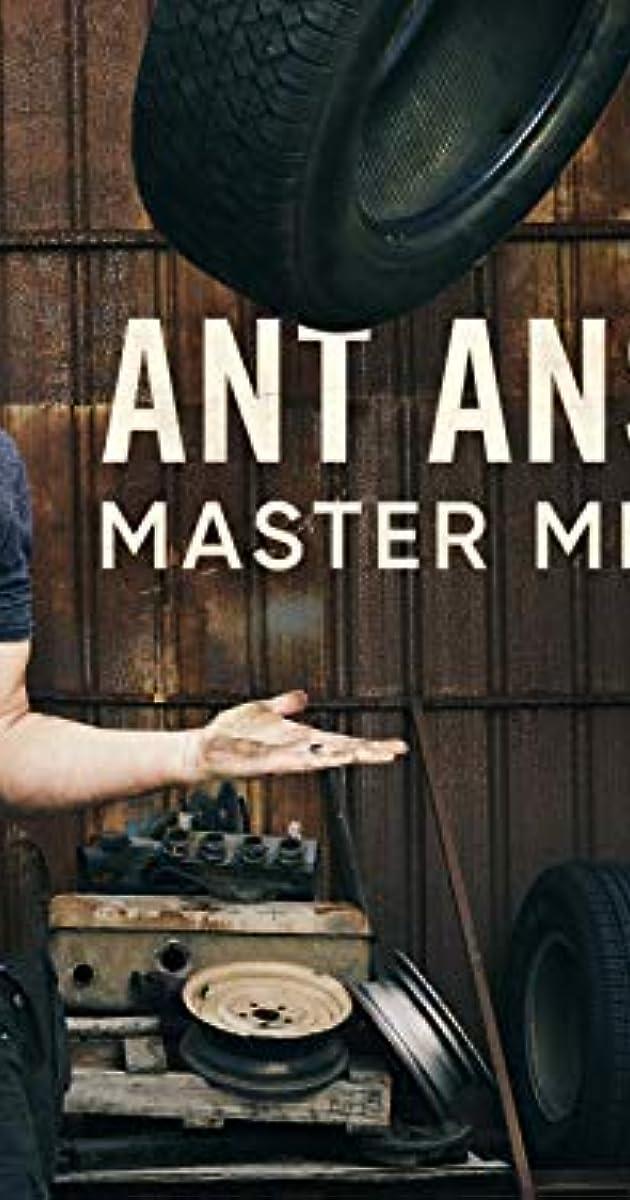 Descargar Ant Anstead Master Mechanic Temporada 1 capitulos completos en español latino