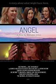 Raeann Giles, Angela Relucio, Chelsea Gilson, and Ke'ala Dunn in Angel