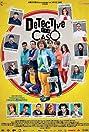 Detective per Caso (2018) Poster