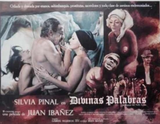 Divinas palabras (1978)