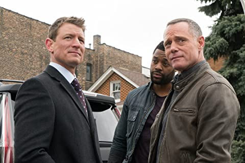 Chicago PD 3×21 – Justicia