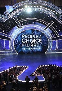Primary photo for The 40th Annual People's Choice Awards