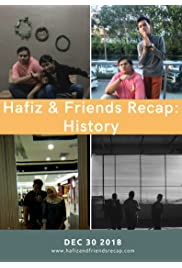 Hafiz & Friends Recap: History