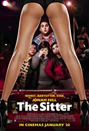 Watch Movie The Sitter (2011)