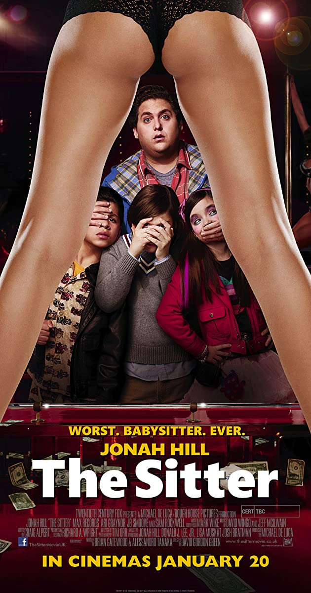 the babysitter full movie online 2017