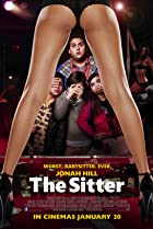 The Sitter (2011) Poster