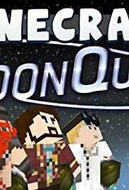 MoonQuest Poster