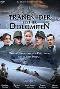 Primary photo for Tränen der Sextner Dolomiten