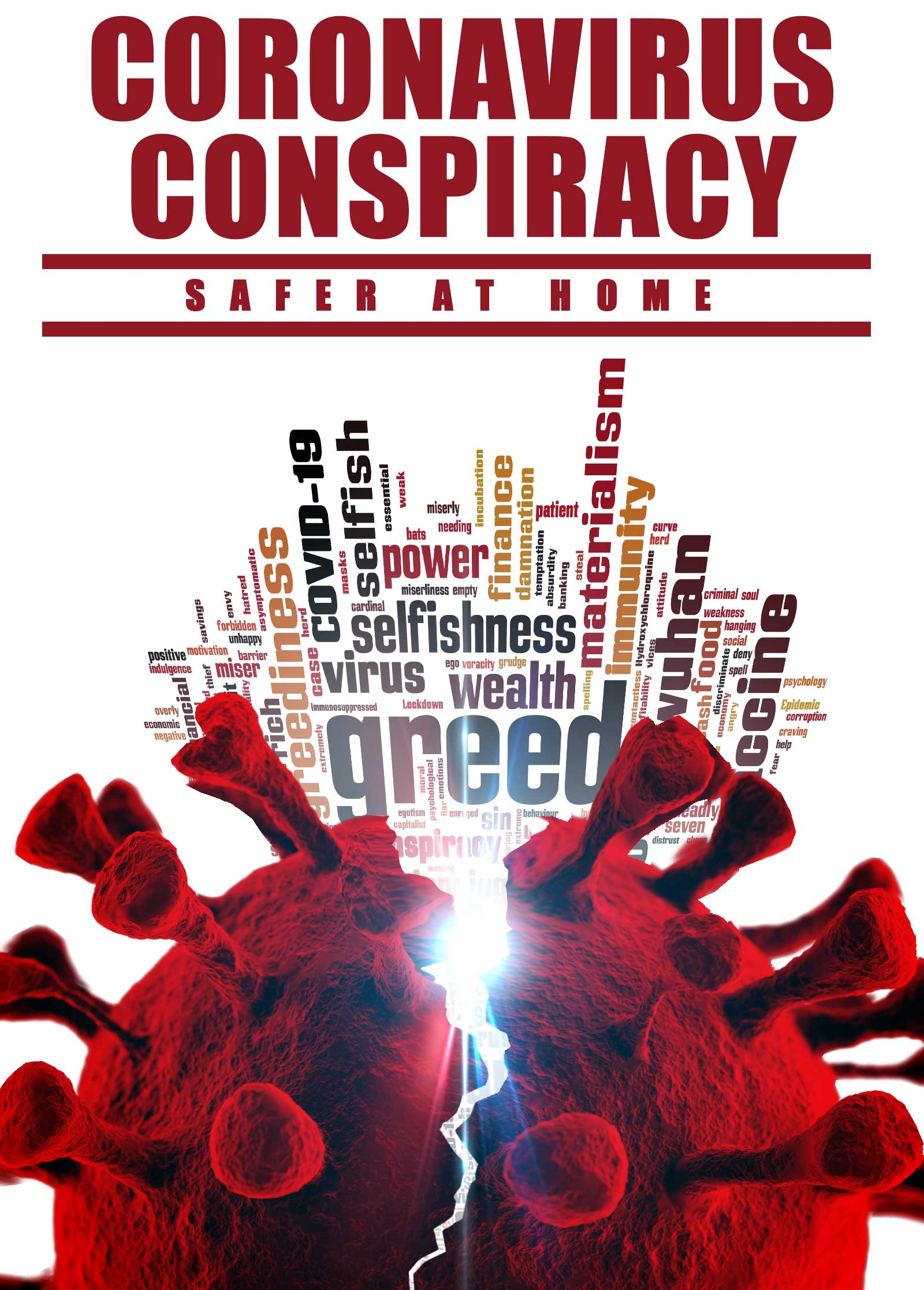 Coronavirus Conspiracy (2021) Full Movie [In English] With Hindi Subtitles   WebRip 720p [1XBET]