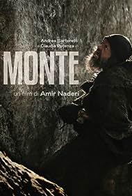 Andrea Sartoretti in Monte (2016)