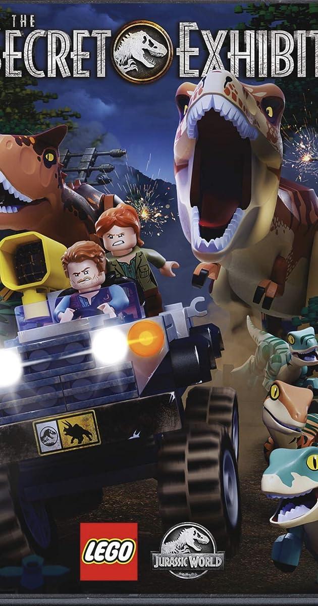 download scarica gratuito Lego Jurassic World: The Secret Exhibit o streaming Stagione 1 episodio completa in HD 720p 1080p con torrent