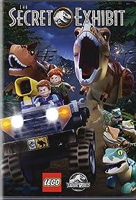 Primary photo for Lego Jurassic World: The Secret Exhibit