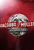 Giacobbo/Müller