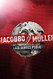 Giacobbo/Müller Poster