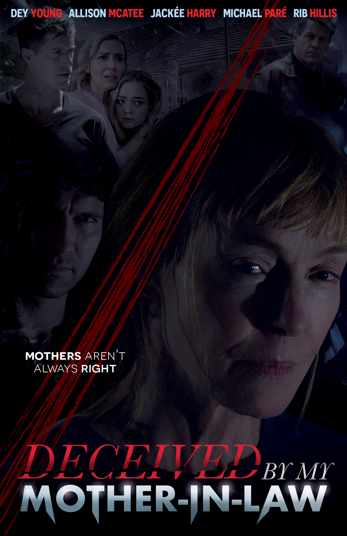 watch Deceived by My Mother-In-Law on soap2day